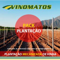 Pack Plantação