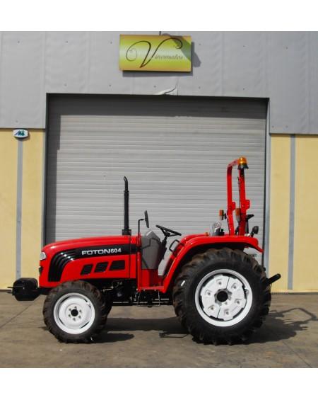 Tracteur Foton TB 604