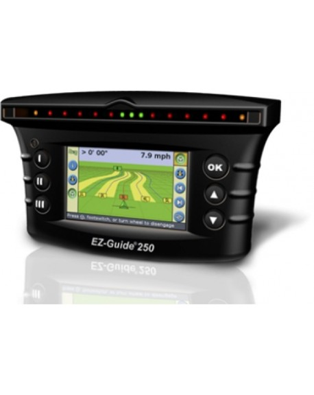 Monitor GPS Trimble EZ-Guide 250