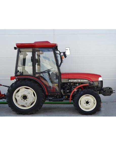 Tracteur Foton TB 604 NC