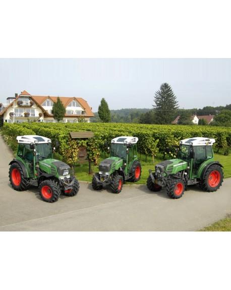 Fendt 200 Vario tractor