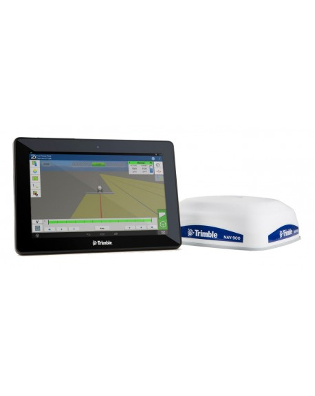 Monitor GPS Trimble GFX-750