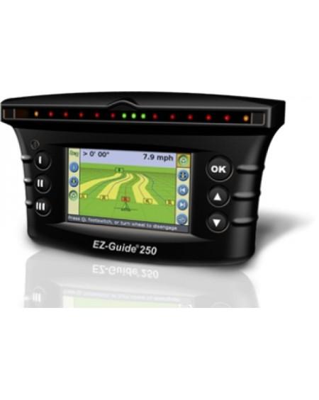 Monitor Trimble EZ-Guide 250
