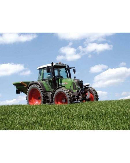 Tractor Fendt 400 Vario