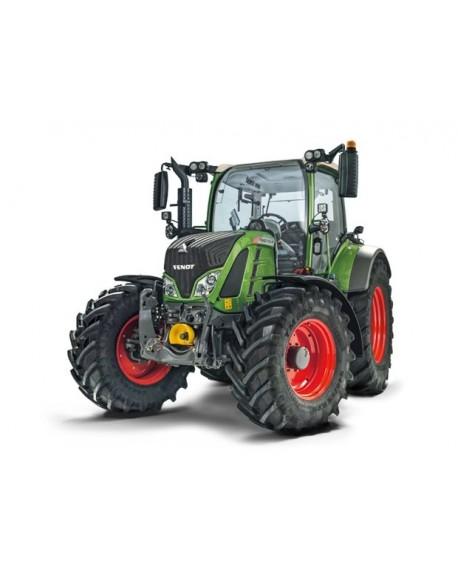 Tracteur Fendt 500 Vario
