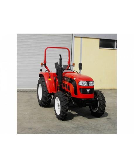 Tracteur Foton TB 404