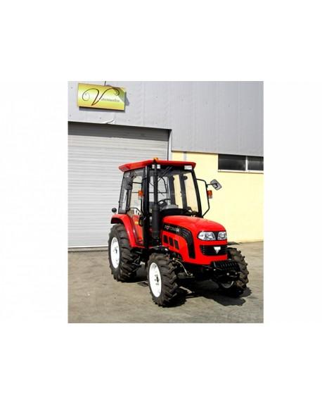 Tracteur Foton TB 504