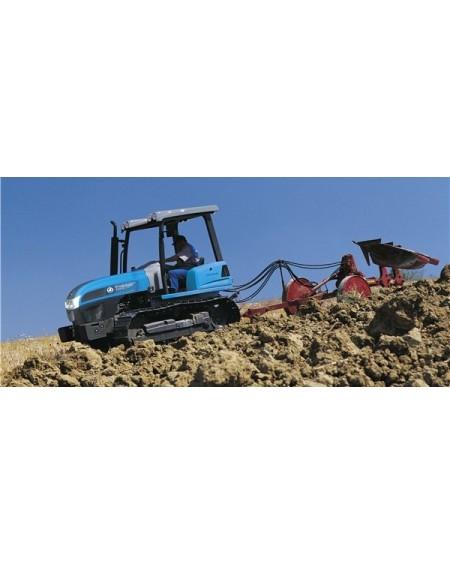 Tractor Landini Trekker