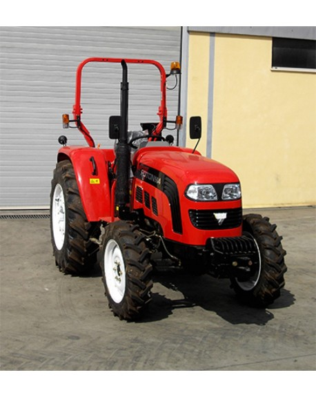 604 Foton Tractor