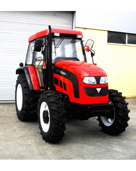 TD 904 Foton tractor