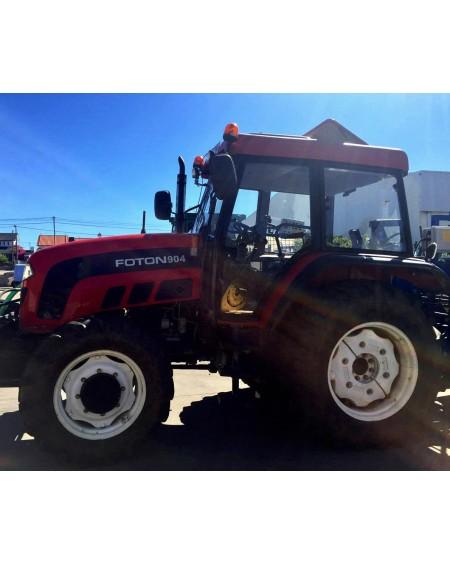 Tractor usado Foton 904