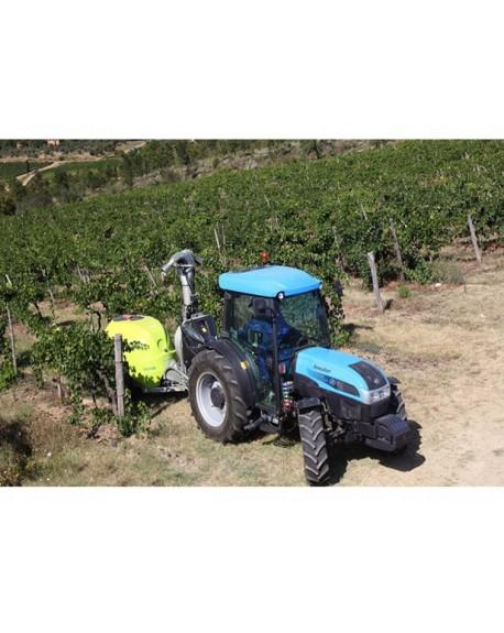 Tractor Rex 4 F/GT