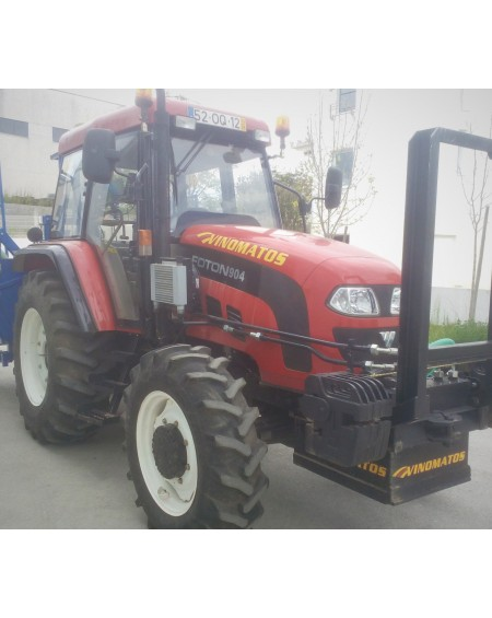 Tracteur Foton 904