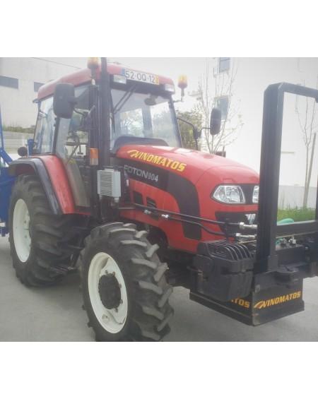 Tractor Foton 904