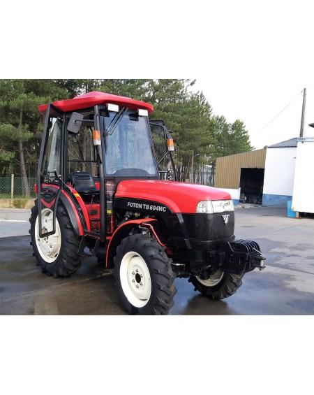 Trator Foton  TB604