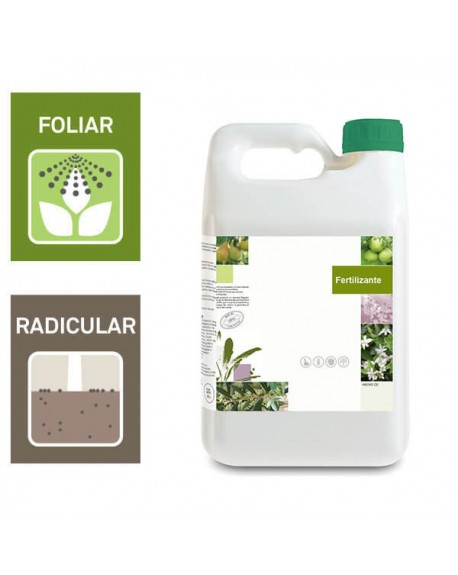 Fertilizante Biológico Radicular