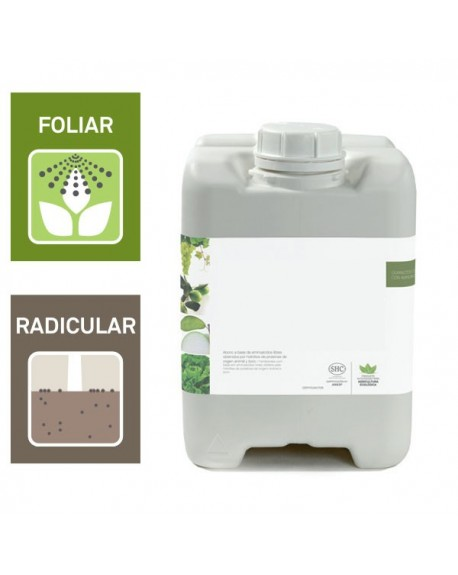 Fertilizante Biológico