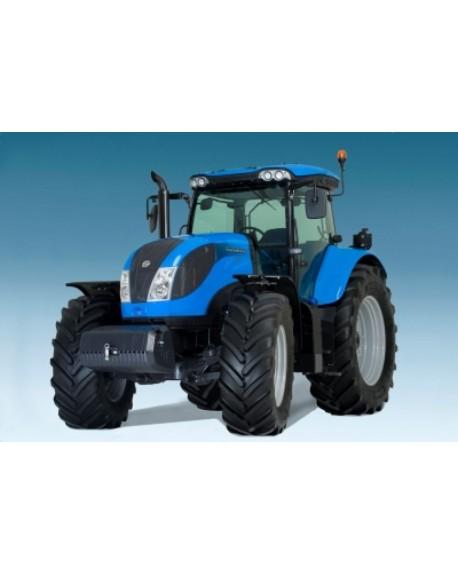 Tracteur Landini Série 7