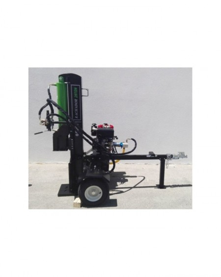 26 Ton Diesel Log Splitter