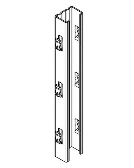 Postes Metálicos Galvanizados para Vinha - VM 4330