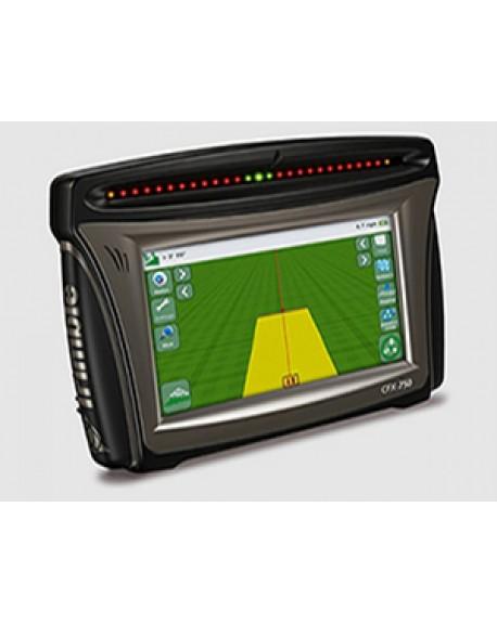 CFX-750™ Display