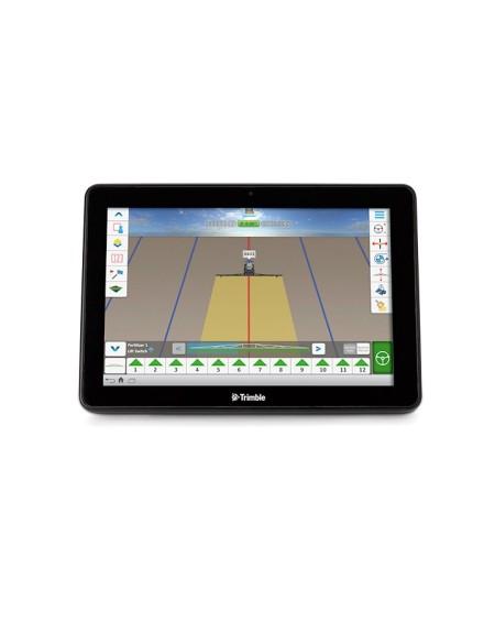 Monitor Trimble TMX 2050