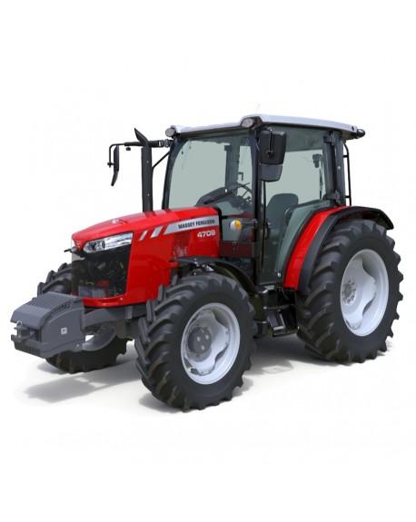 MF4700 - Tractor Massey Ferguson