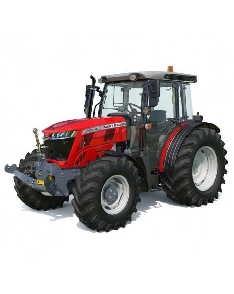 MF 3700 - Massey Ferguson Tractor