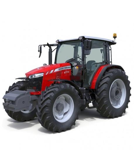 MF 6700 - Tractor Massey Ferguson