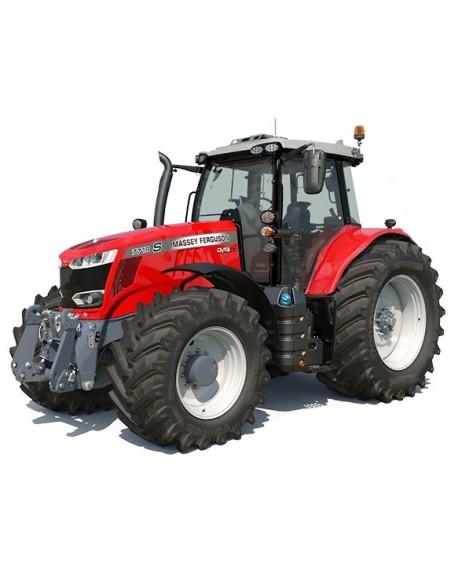 MF 7700 - Massey Ferguson Tractor