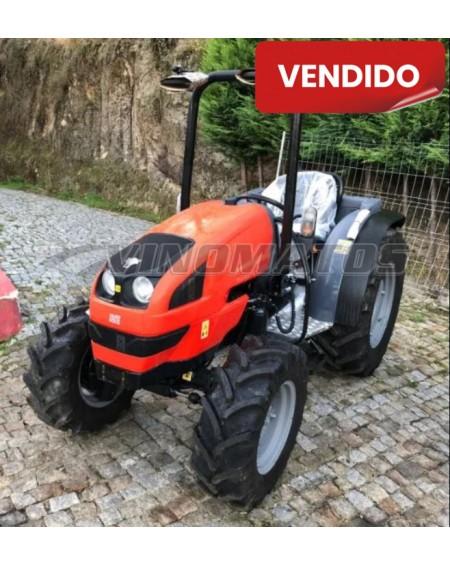 Tractor Agrícola John Deere 6110
