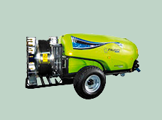 Sprayer Equipment - NIUBO Ourém