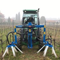 PRUNER MACHINE - VBC Leiria