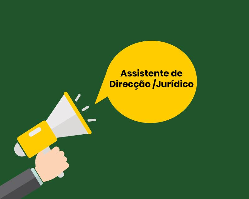 AssistentedeDireccaoeJuridico