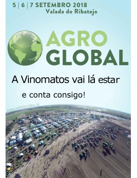 This year we return to Agroglobal