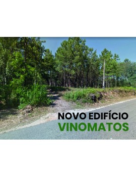 Vinomatos - New building in Portugal!