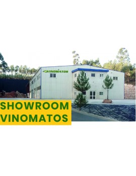 Vinomatos - ShowRoom