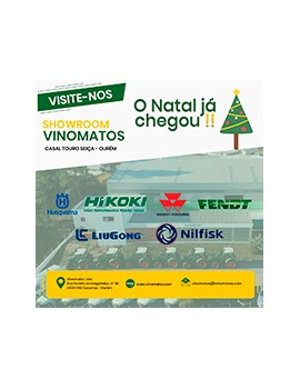 Vinomatos Christmas Campaign at the best prices