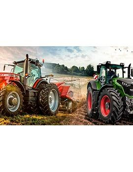 Best Tractors of the Year 2021: tractor MF and tractor Fendt | News
