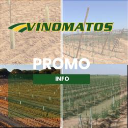 Promos - Vinomatos